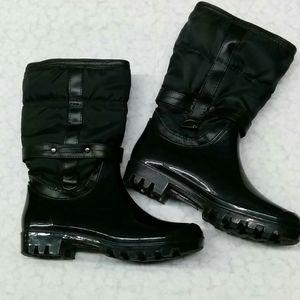 Rainboots 5
